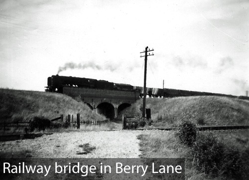 railway bridge B 1 web