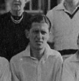 Godmanchester Cricket Team Photo 1947