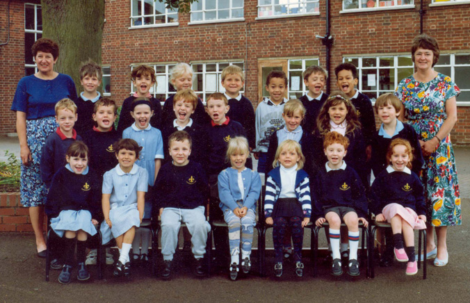 Godmanchester County Primary School Mr hardys Class
