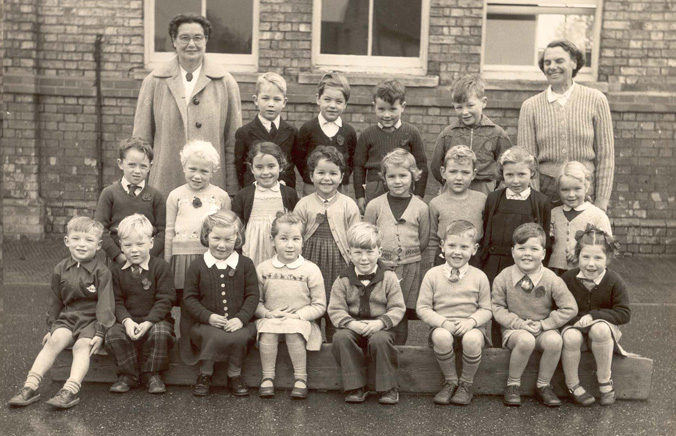 Godmanchester County Primary School